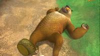 Медведи-соседи Сезон-2 Беспокойный пикник