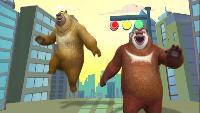 Медведи-соседи Сезон-2 Брат-близнец Уоррена