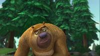 Медведи-соседи Сезон-2 Добро пожаловать в Новый Свет