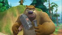 Медведи-соседи Сезон-2 Фестиваль лодок драконов
