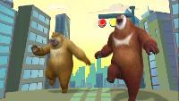 Медведи-соседи Сезон-2 Нетерпеливый Брамбл