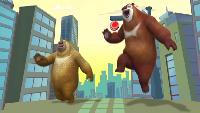 Медведи-соседи Сезон-2 Новогодний монстр