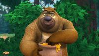 Медведи-соседи Сезон-2 У Брамбла болят зубы