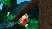 Медведи-соседи Сезон-2 Заблудившаяся сова