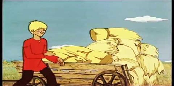 Миловица (Беларусьфильм, 1977) • Видеоняня ТВ смотреть