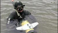 Мир подводной охоты Сезон-1 Охота в дельте Волги осенью