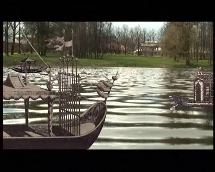 Мир русской усадьбы. часть 2 смотреть