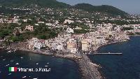 Мировая прогулка: Италия (о. Искья) Сезон-1 Серия 6