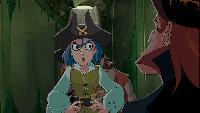 Монстры и пираты Сезон 2 Заколдованный лабиринт