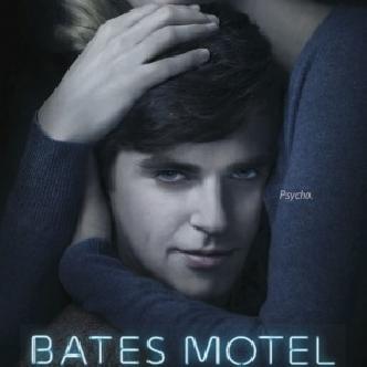 «Мотель Бейтсов» - для поклонников «Психо» смотреть