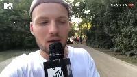 MTV Selfie News @SZIGET Архив Включение 7. Челленджи