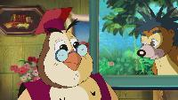 Мудрые сказки тётушки Совы Медвежонок Ых и цветы дружбы Медвежонок Ых и цветы дружбы - Шахматы