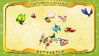 Мультипедия животных Английский алфавит Английский алфавит - Letter B - Butterfly