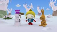 Мусти Сезон-1 Снеговик