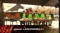 На шашлыки Сезон-1 Серия 11