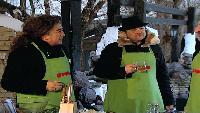 На шашлыки Сезон-1 Серия 15