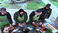 На шашлыки Сезон-1 Серия 26