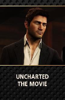 Навигатор игрового мира: Uncharted the Movie смотреть