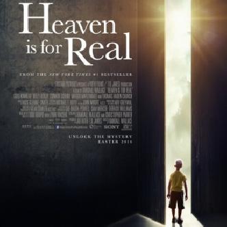 «Небеса реальны» или тайны загробного мира смотреть