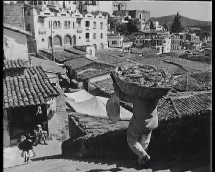 Необычайные похождения Диего Диеговича в стране большевиков смотреть