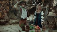Нереальная история Робин и Мэриан Гуд Робин Гуд меняет профессию
