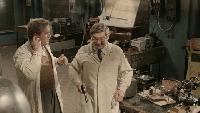 Нереальная история Советские учёные Пистолет-зажигалка