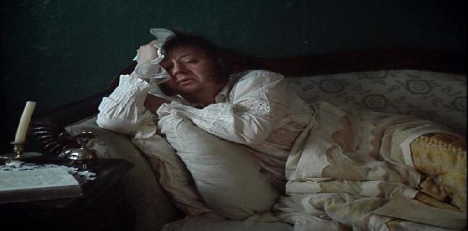 Несколько дней из жизни И.И. Обломова (1979) смотреть