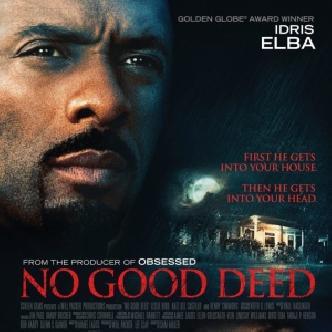 «Никаких добрых дел»- жесткий урок от Идриса Эльбы! смотреть