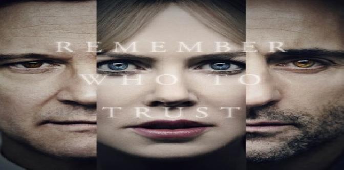 Николь Кидман потеряла память в фильме «Прежде чем я усну» смотреть