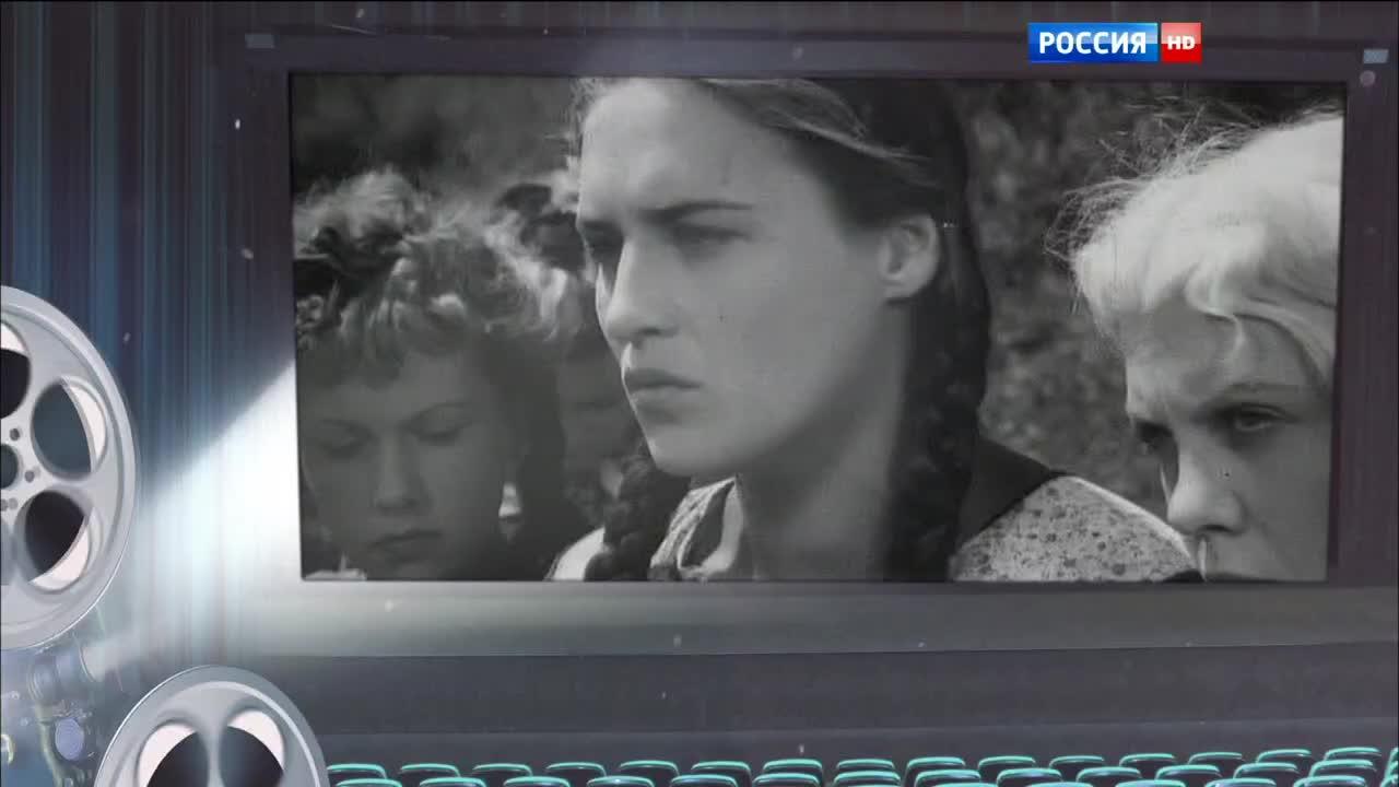 Нонна Мордюкова. Простая история смотреть