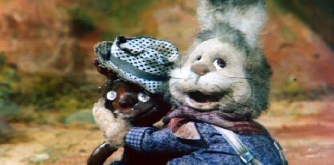Новоселье у Братца Кролика смотреть