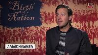 Новости кино Сезон-1 «Рождение нации» и « Скрытые фигуры»