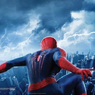 «Новый Человек-паук. Высокое напряжение» активно готовится к выходу на экраны. смотреть