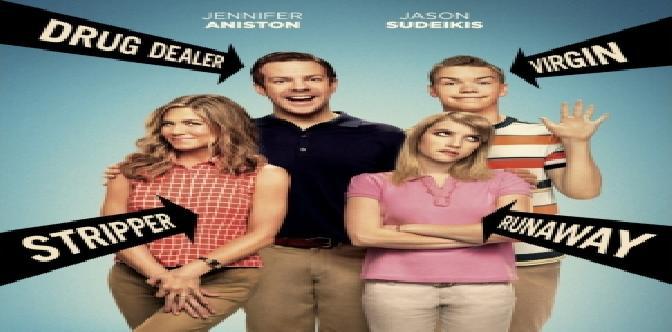 Образцовая американская семья в комедии