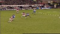 Обзор лучших матчей английской Премьер-лиги (на английском языке) Сезон-1 Classic Matches Arsenal VS Sheffield Wed