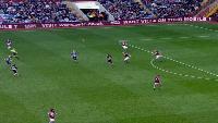 Обзор лучших матчей английской Премьер-лиги (на английском языке) Сезон-1 Classic Matches Aston Villa VS Newcastle 2007-08