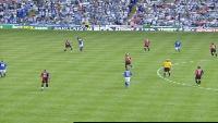 Обзор лучших матчей английской Премьер-лиги (на английском языке) Сезон-1 Classic Matches Birmingham City VS Blackburn Rovers