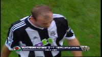 Обзор лучших матчей английской Премьер-лиги (на английском языке) Сезон-1 Classic Matches Blackburn VS Newcastle