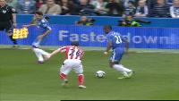 Обзор лучших матчей английской Премьер-лиги (на английском языке) Сезон-1 Classic Matches Chelsea VS Stoke City