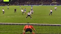 Обзор лучших матчей английской Премьер-лиги (на английском языке) Сезон-1 Classic Matches Everton VS Chelsea