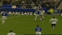 Обзор лучших матчей английской Премьер-лиги (на английском языке) Сезон-1 Classic Matches Everton VS Fulham