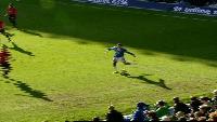 Обзор лучших матчей английской Премьер-лиги (на английском языке) Сезон-1 Classic Matches Everton VS Man UTD 2009-10