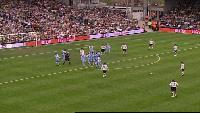 Обзор лучших матчей английской Премьер-лиги (на английском языке) Сезон-1 Classic Matches Fulham VS Man City