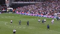 Обзор лучших матчей английской Премьер-лиги (на английском языке) Сезон-1 Classic Matches Fulham VS Tottenham
