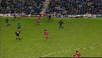 Обзор лучших матчей английской Премьер-лиги (на английском языке) Сезон-1 Classic Matches Liverpool VS Man UTD