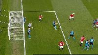 Обзор лучших матчей английской Премьер-лиги (на английском языке) Сезон-1 Classic Matches Manchester United VS Aston Villa