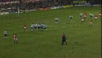 Обзор лучших матчей английской Премьер-лиги (на английском языке) Сезон-1 Classic Matches Notts Forest VS Man UTD