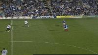 Обзор лучших матчей английской Премьер-лиги (на английском языке) Сезон-1 Classic Matches Portsmouth VS Fulham