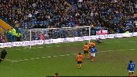 Обзор лучших матчей английской Премьер-лиги (на английском языке) Сезон-1 Classic Matches Portsmouth VS Hull City 2009-10