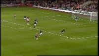 Обзор лучших матчей английской Премьер-лиги (на английском языке) Сезон-1 Classic Matches Southhampton VS Newcastle